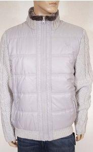 Men's Buffalo David Bitton jacket. Size Medium